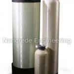photo for Portable High Purity Deionization Exchange Tanks