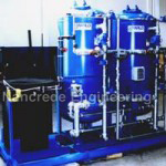 photo for Industrial Water Dealkalizers