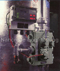 Bruner Matic Water Control System