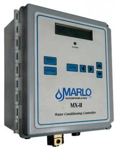 Marlo MX-II Electronic Controller