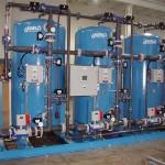 Triple Water Softener