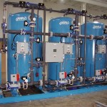 Triple Water Softener
