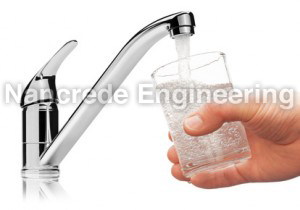 Municipal drinking water systems