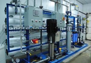 PM preventative maintenance reverse osmosis system-2