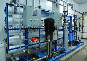 build-own-operate-BOO-reverse-osmosis-water