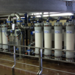 photo for Industrial & Municipal Ultra Filtration (UF) Systems for High Purity, Waste Water Reuse and Reverse Osmosis Pretreatment