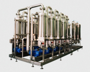 Membrana-Liqui-Cel-Carbon-Dioxide-CO2-Removal-System-For-Food-and-Beverage