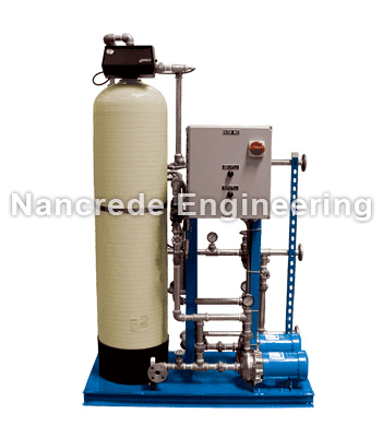 activated carbon water filter
