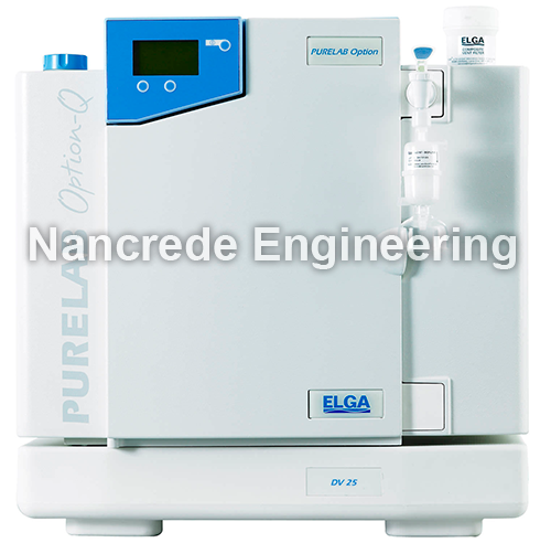 ELGA-Purelab-Ultra-Pure-Water-Equipment