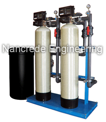 mgt heavy commercial water softener system - Commercial Water Softener