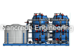 Industrial-Steel-Water-Softener