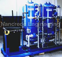 Build, Own, Operate, Lease, Rent – Industrial Water Softener Outsourcing Service Contracts